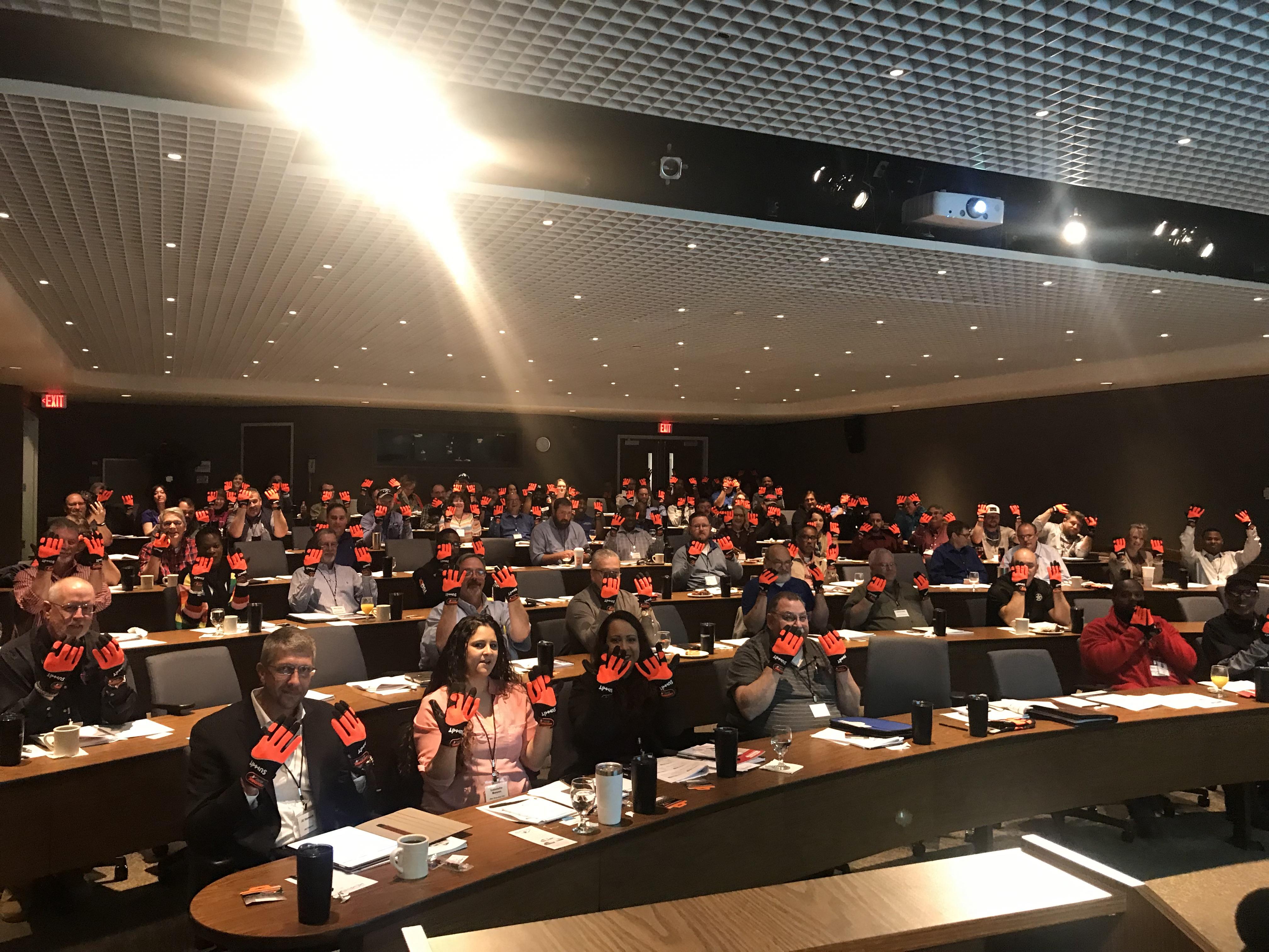 Idealease Safety Seminar