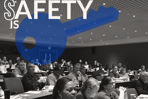 Idealease Safety Seminars